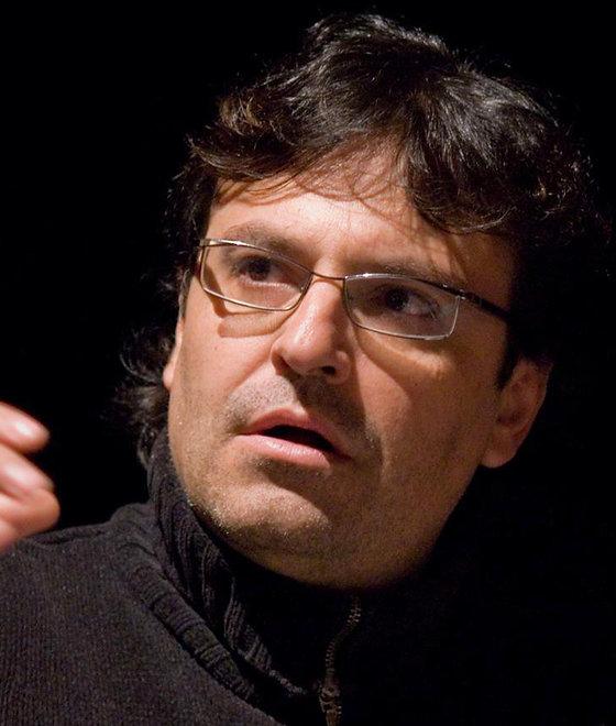 tenor Rodolfo Albero