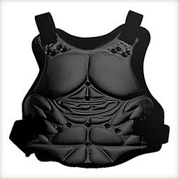 Body Armour for paintballing at Undersiege Paintball