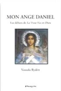 Mon Ange Daniel