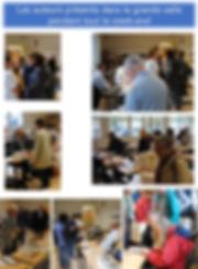 Auteurs présents auSalon du LivreRegards Crétiens 2018