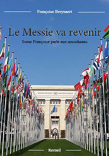 Le Messie va revenir - Nouveaux Mondes Editions