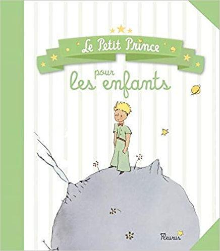 Le Petit Prince pour les enfants (Français)