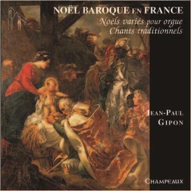 Noel baroque en France