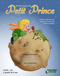 Sur les traces du Petit Prince