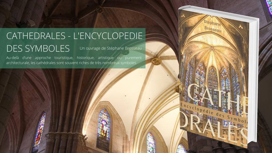 Cathédrales - Encyclopédie des Symboles