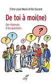 Louis Marie arinoDurand au salon du Livre Regards Chretiens 22 et 23 sep. 2018