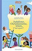 Judaisme, Christianisme,.jpg