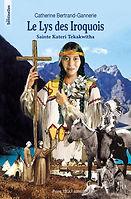 Le Lys des Iroquois - Tequi.jpg
