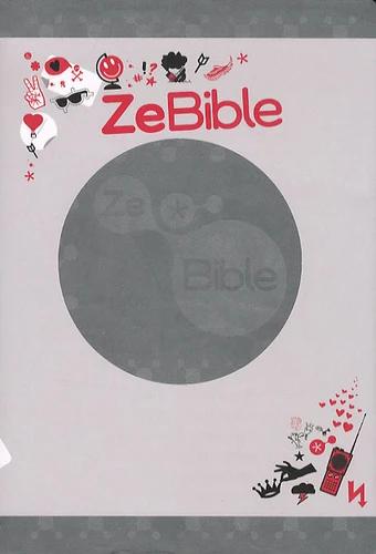 Ze Bible - L'autre expérience