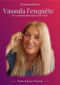 Vassula l'enquête - Nouveaux Mondes Editions