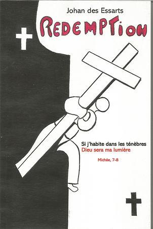 Rédemption - Nouveaux Mondes Editions