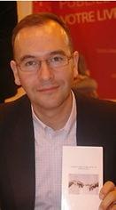 Stéphane Brosseau- Notre Dame de paris, symbole de la rencontre