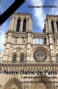 Notre Dame de Paris - Nouveaux Mondes Editions