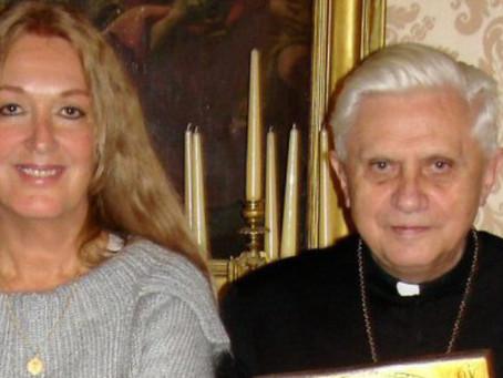 Nouveaux Mondes: éditeur de la mystique chrétienne Vassula Ryden