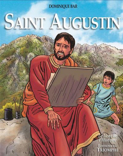 Saint Augustin, si tu savais le doin de Dieu