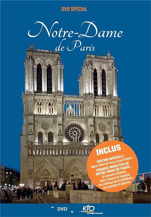 Spécial Notre-Dame de Paris
