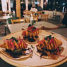Baja Cali Tacos