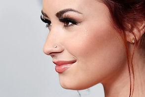 Piercing somain