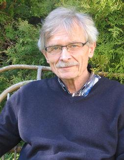 Dr Marek Okiszewski