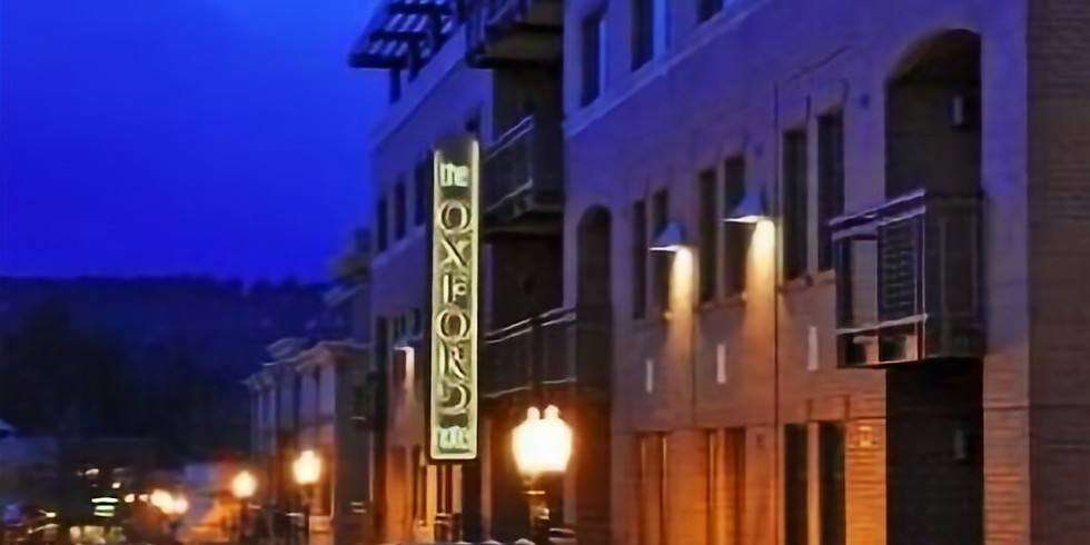 2020 Season Of Jazz At The Oxford Hotel Bend
