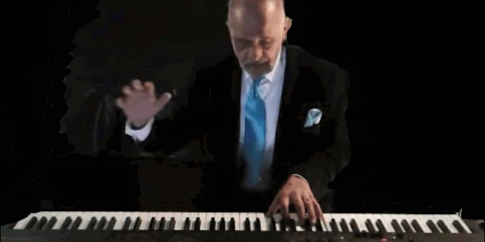 THANKSGIVING and Georges' Jazz Piano at 10Below