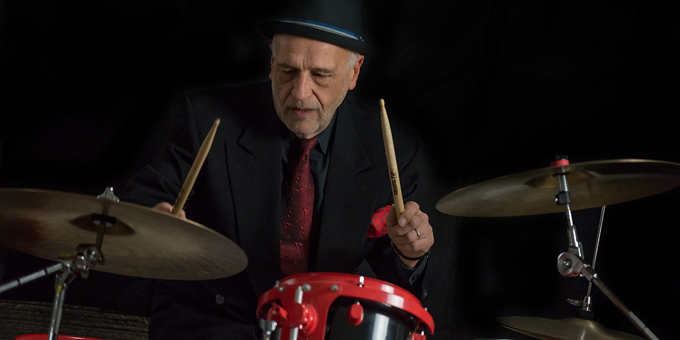 Tommy LeRoy Jazz Trio