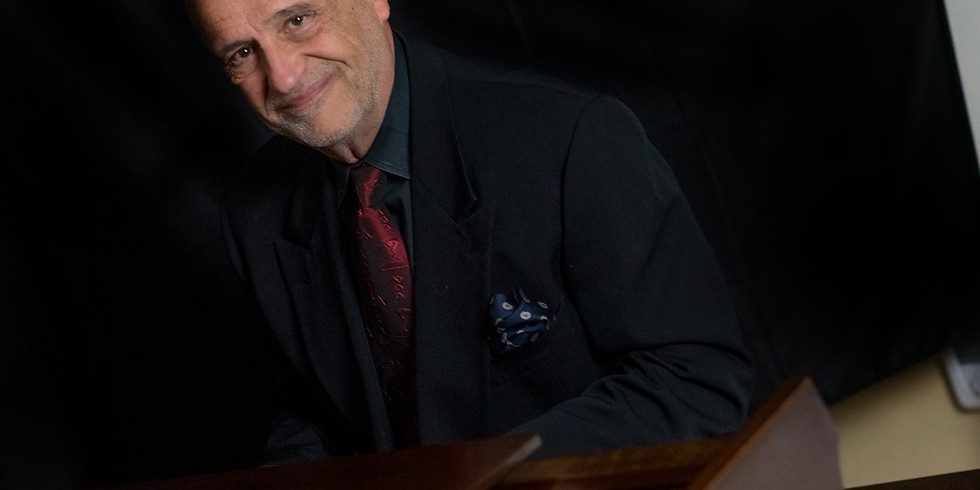 VALENTINE'S DAY & Georges' Jazz Piano! at 10Below
