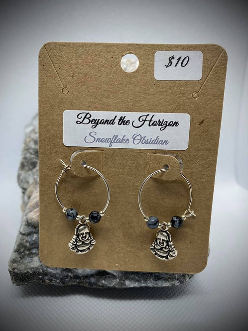 Handmade Earrings - 18