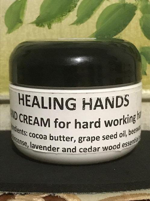 Healing Hands Salve