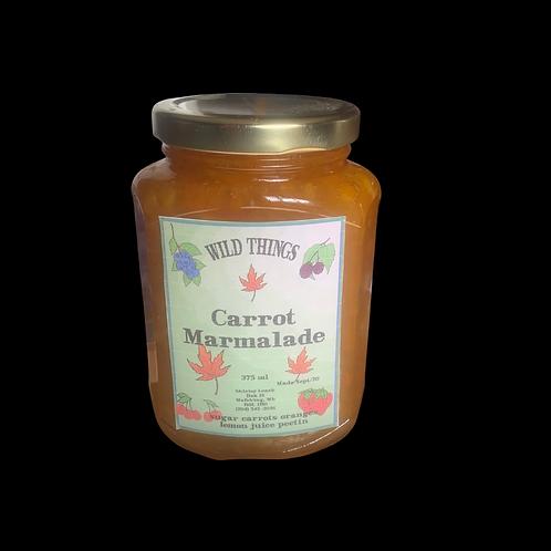 Carrot Marmalade