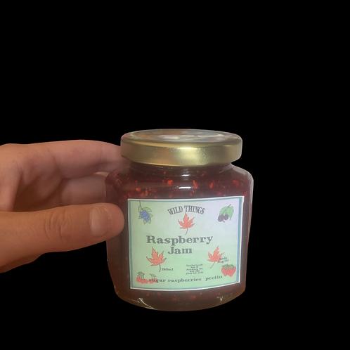 Raspberry Jam 190ml