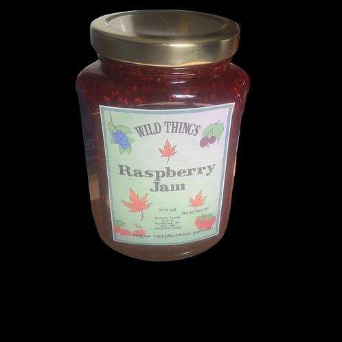 Raspberry Jam 375ml