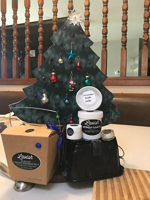 Lavish Gift Box