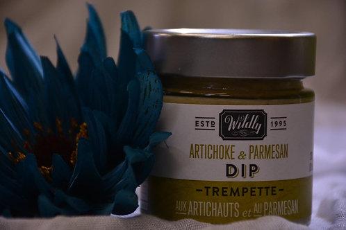 Artichoke & Parmesan Dip - Wildly Delicious - $8.70