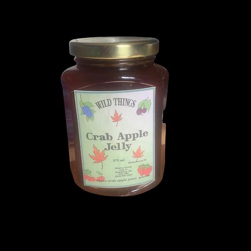Crab Apple Jelly 375ml