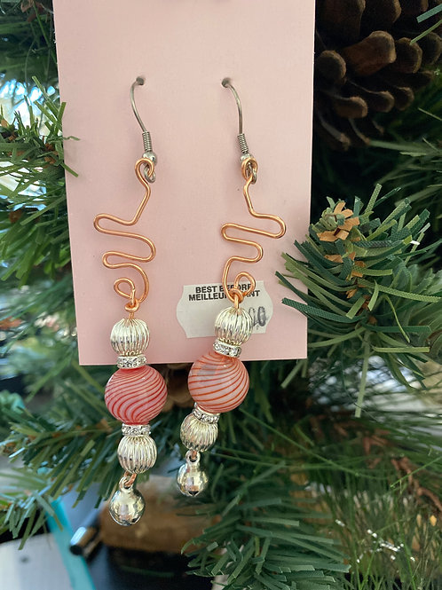 Jingle Earrings