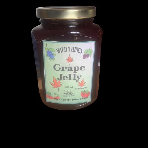 Grape Jelly 375ml