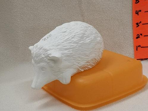 Hedgehog shelf sitter