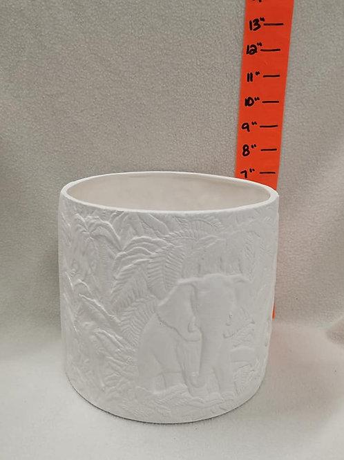 Elephant/Jungle Bucket