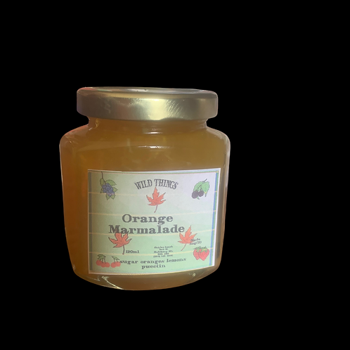Orange Marmalade 190ml
