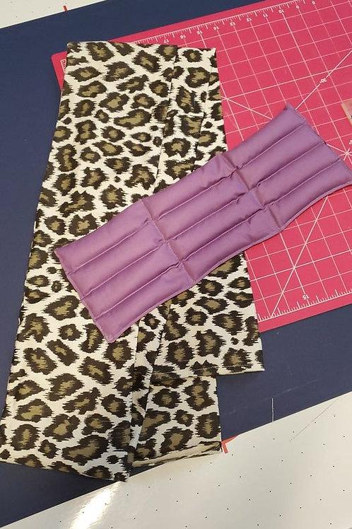Lumbar Flax Bag