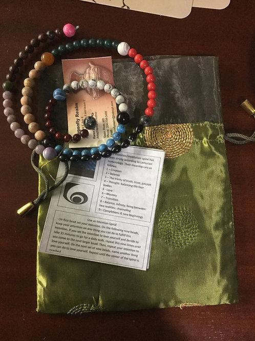 Positive Energy Gift Basket