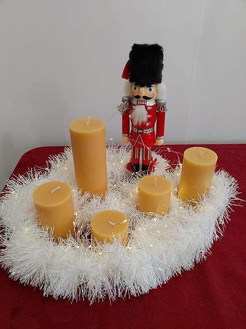 Pillar Candles (starting at)