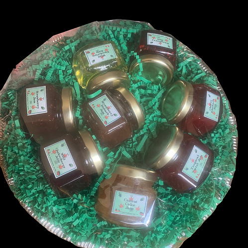Jam and Jelly Gift Set