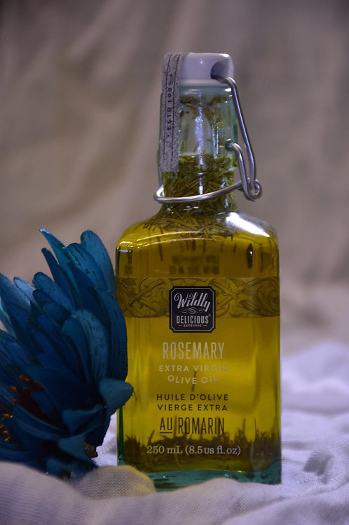 Rosemary Oil - Wildly Delicious - $11.20