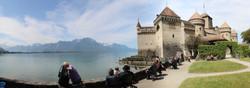 Montreux Castelo