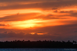 Pôr do Sol_Ilha de Itaparica