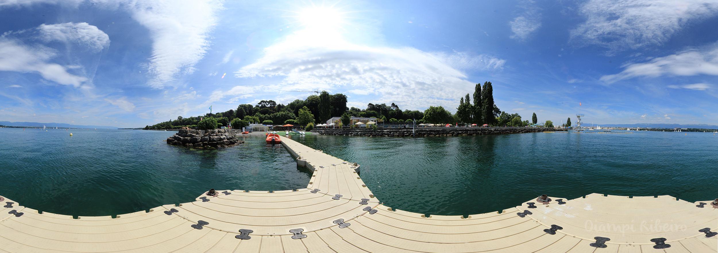 Genebra_Lago