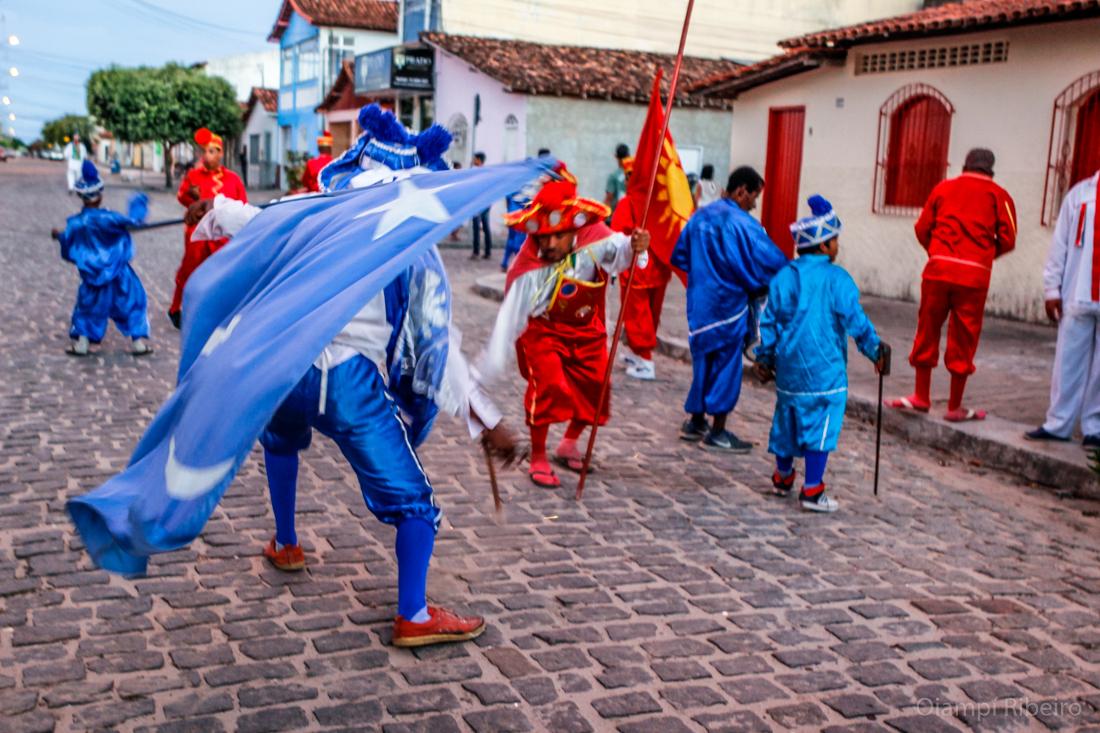 Encontro Chegança e Marujada_Prado