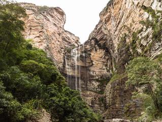Cachoeira Encantada - BA